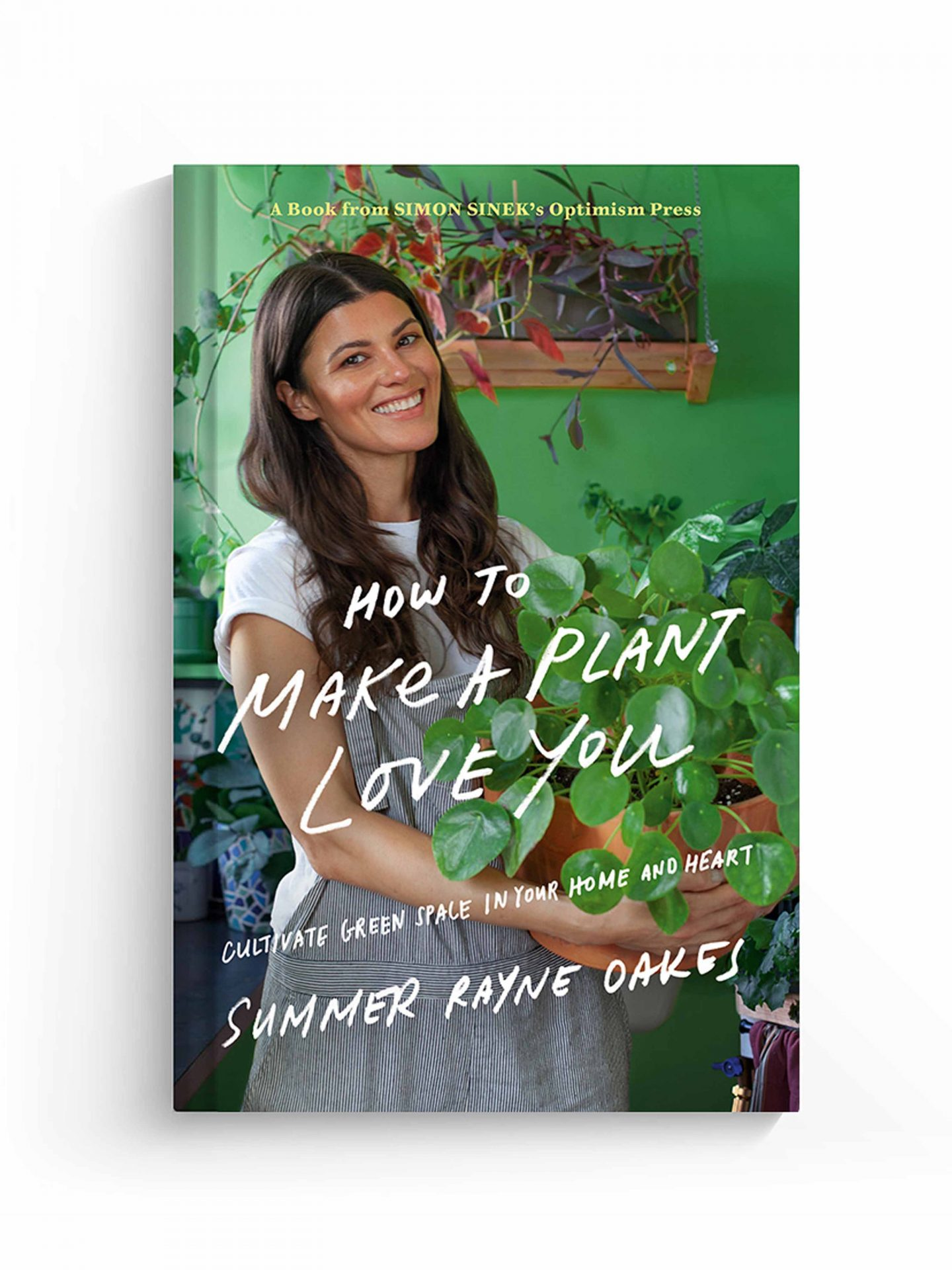 Holiday Gift Guide for Plant Lovers